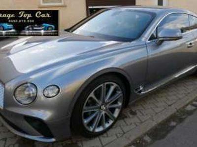 usata Bentley Continental GT ContinentalW12, CITY Benzina