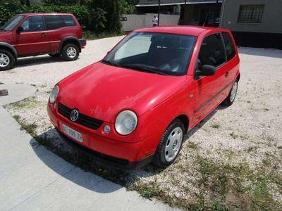 usata VW Lupo 1.0 (997cc) cat Trendline Air Benzina