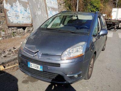 usata Citroën C4 Grand Picasso 2.0 HDi 138 FAP aut. Exclusive