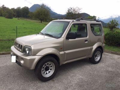 used Suzuki Jimny - 2003