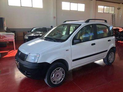 usata Fiat Panda 4x4 1.2