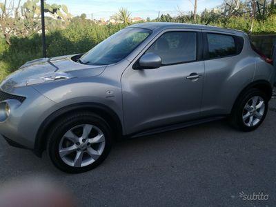 used Nissan Juke - 2013