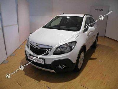 usata Opel Mokka 1.6 CDTI Ecotec 136CV 4x4 Start&Sto