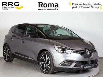usata Renault Scénic dCi 160CV EDC Energy Bose
