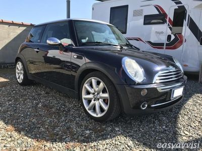 used Mini Cooper park lane