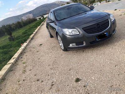 used Opel Insignia 2.0 CDTI 160CV Sports Tourer Cosmo