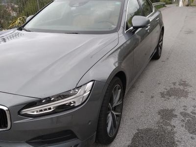 usata Volvo S90 D4 Geartronic Business Plus