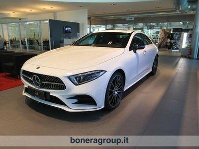 usata Mercedes CLS300 CLS CoupeD Premium 9G-Tronic Plus