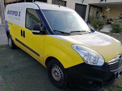 usata Opel Blitz Combo 1.6 CDTI 105CV PL-TA Van(10