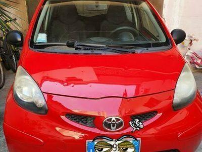 usata Toyota Aygo 1.0cc anno 2009