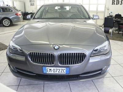 used BMW 525