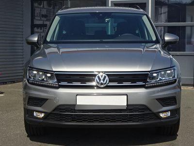 usata VW Tiguan Comfortline Tsi Opf Dsg +18 Zoll+acc+led+