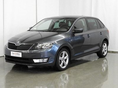 used Skoda Rapid TDI 90 CV Ambition del 2015 usata a Assago