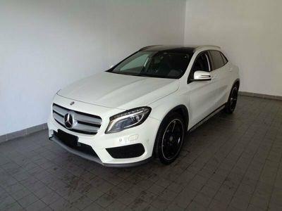 used Mercedes 170 GLA - X156 220 d (cdi) Premiumauto