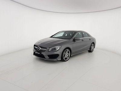 gebraucht Mercedes 170 CLA - C117 220 cdi Premiumauto