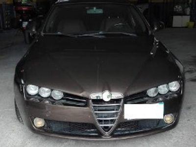 usado Alfa Romeo 1900 159 -jtd automatica