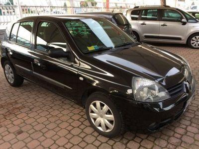 usata Renault Clio II Storia 1.2 16V 5 porte GPL STORIA rif. 8639367