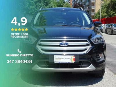 second-hand Ford Kuga 2.0 TDCI 120 CV S&S 2WD Powershift