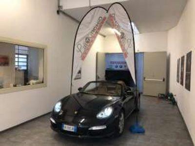 usata Porsche Boxster 2.9 24v benzina