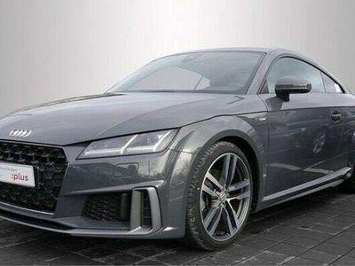usata Audi TT Coupé 40 TFSI S tronic S line Selection