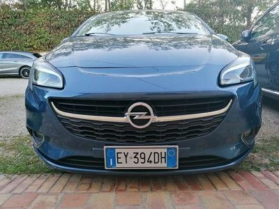 usata Opel Corsa 1.3 CDTI ecoFLEX 95 CV Start&Stop 5 po