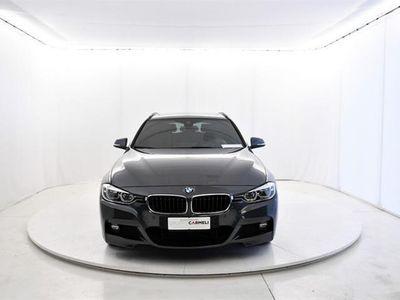usata BMW 318 SERIE 3 d Touring Msport