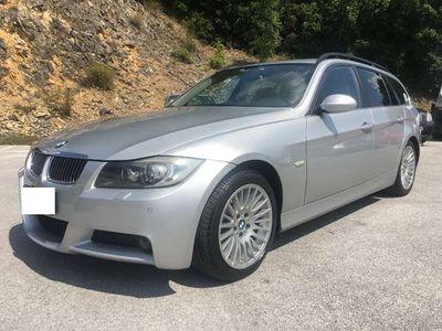 usata BMW 330 XDrive Touring MSport XENON-PELLE-NAVI -TAGLIANDI