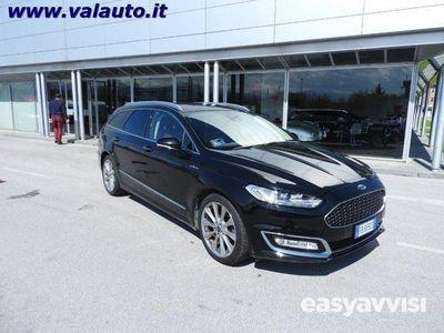 usata Ford Mondeo 2.0 TDCi S.W. VIGNALE CV179, no garanzia!!! rif. 11366105