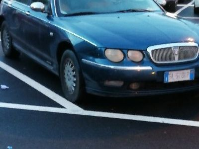 usado Rover 75 - 2000
