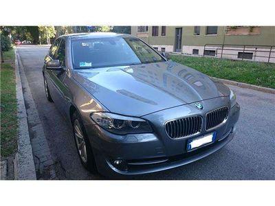 usata BMW 520 520 d Luxury Full Opt. Aut.