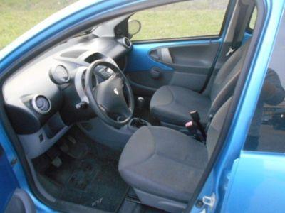 usata Peugeot 107 68CV 5p. Plaisir del 2006 usata a Bologna
