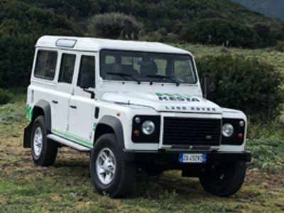 brugt Land Rover Defender Defender 110 2.4 TD4 Station Wagon E