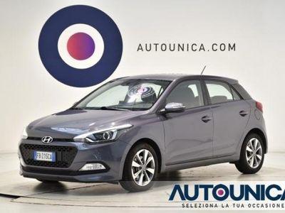 begagnad Hyundai i20 1.1 CRDi 12V 5 porte Comfort