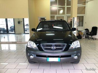 usado Kia Sorento 2.5 CRDI 4WD Full Optional