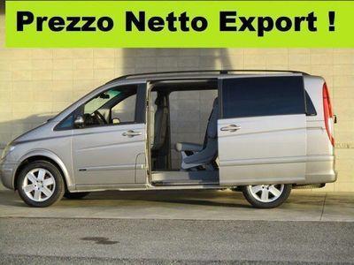 käytetty Mercedes Viano 2.2 CDI Trend Long