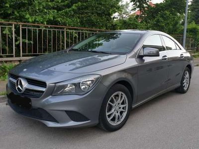 usata Mercedes CLA180 CDI Automatic Premium