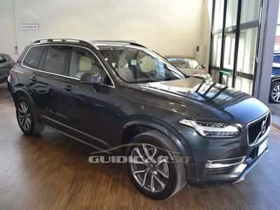 usata Volvo XC90 2.0 D4 Business Plus geartronic