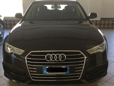 brugt Audi A6 Avant business plus