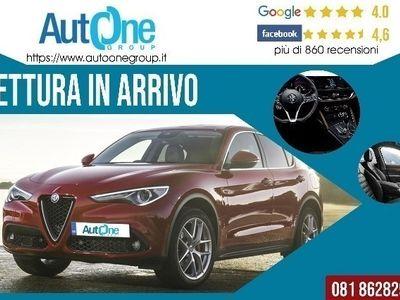 gebraucht Alfa Romeo Stelvio 2.2 SUPER 210 CV NAVI AT8 RILASCIO VERSAMENTO IVA