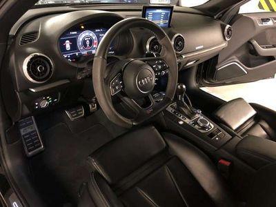 usata Audi RS3 RS 3 SPB 2.5 TFSI quattro S tronic