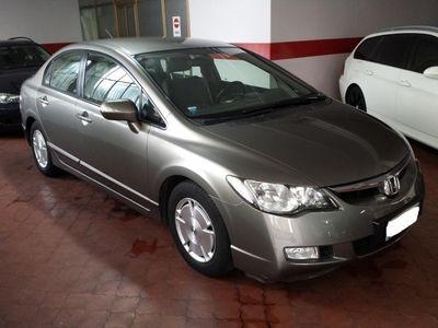 usata Honda Civic Hybrid 1.3 I-dsi I-vtec 4p. - Elettrica - Usato