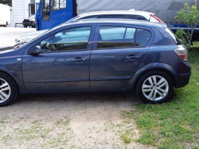 usado Opel Astra 1.7 101 hp