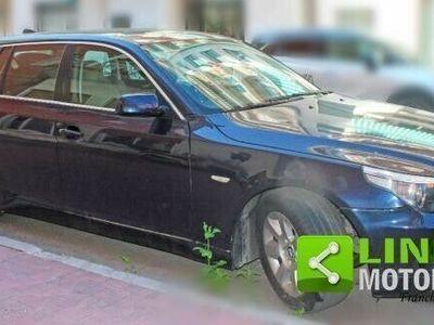 usata BMW 530 - Serie 5 - d