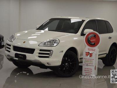 used Porsche Cayenne 3.0 TDI V6 TIPTRONIC 240CV KM CERT ITALY