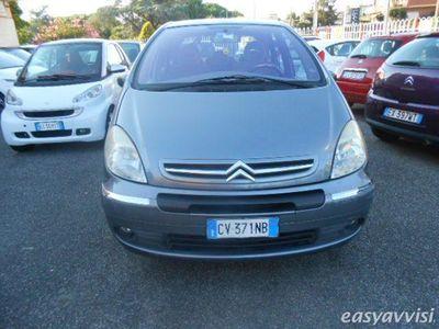 used Citroën Xsara Picasso 1.6 HDi 110CV