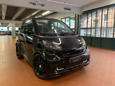 usata Smart ForTwo Cabrio Altri modelli 1000 72 kW Xclusive