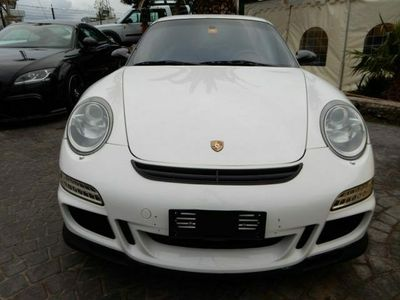 usata Porsche 911 Carrera 4S 997Coupé rif. 12422022