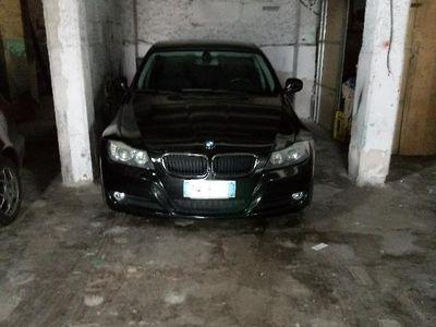 usata BMW 320 Serie 3 (E90/E91) cat Attiva
