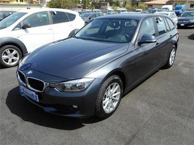 usado BMW 318 318 Serie d Touring Xdrive 4x4 km 90000Certificati