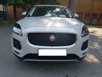 usata Jaguar E-Pace (X540) - 2019
